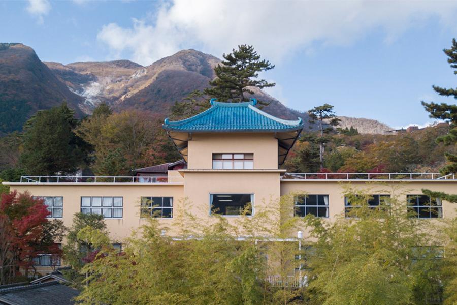 箱根美術館本館